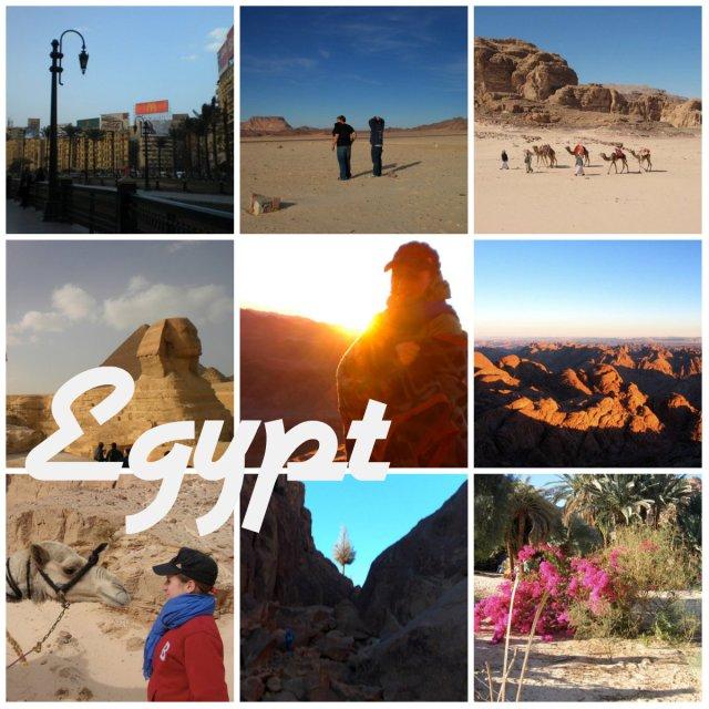 collageEgypt